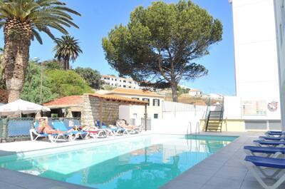 Facilities – Hotel Praia Dourada