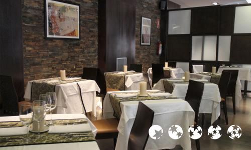 Dining – Hotel & Spa Aragon Hills