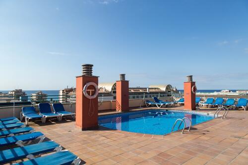 Facilities – H·TOP Royal Sun Suites