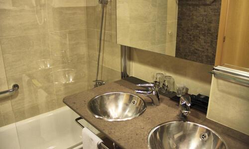 Foto del baño de Hotel Evenia Monte Alba