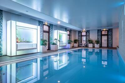 Foto de los servicios de Radisson Blu Hotel Paris, Marne-la-Vallée