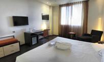 """Foto de una habitación del """"Hotel Confortel Aqua 4"""""""
