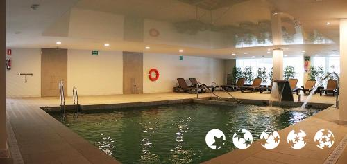 Foto de los servicios de Hotel Garbi Costa Luz