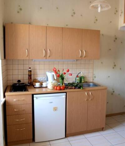 Photo – Pumpura Apartamenti