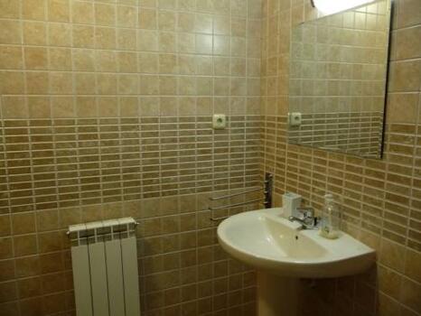 Foto del baño de Apartamentos Escalona 11