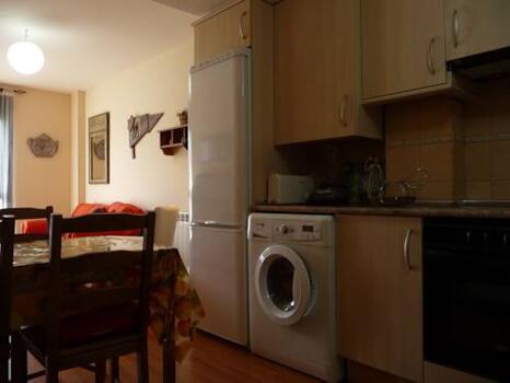 Foto de los servicios de Apartamentos Escalona 11