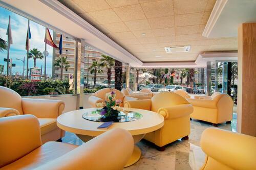 Foto de las zonas nobles de Hotel Servigroup Venus