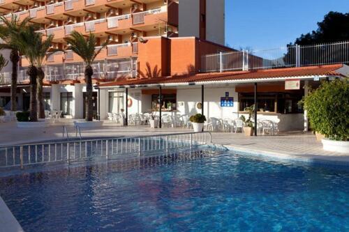 Foto de los servicios de Hotel Cabana