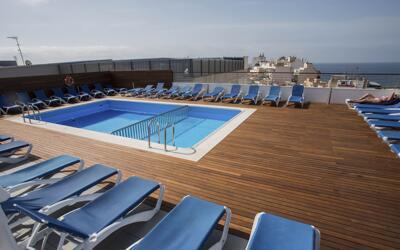 Foto de los servicios de Hotel Voramar