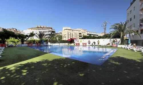 Foto de los servicios de Hotel Prado II