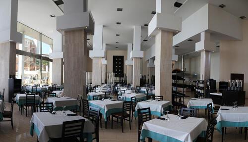 Foto de restauración de Hotel Bahía Calpe by Pierre & Vacances