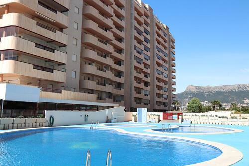 Foto de los servicios de Apartamentos Topacio Unitursa (I, II, III, IV)