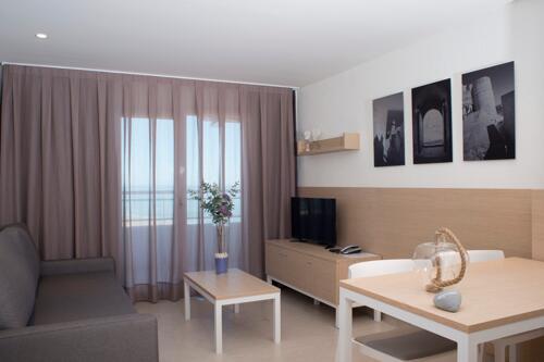 Room – Hotel Aparthotel & Spa Acualandia