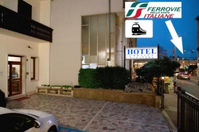 Bild - Hotel Cortina