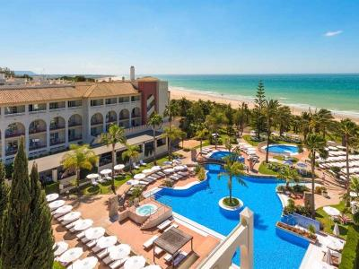 Services - Hotel Fuerte Conil-Costa Luz