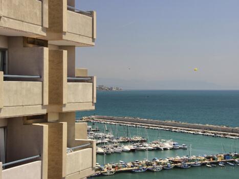 Foto del exterior de Hotel El Puerto By Pierre Vacances