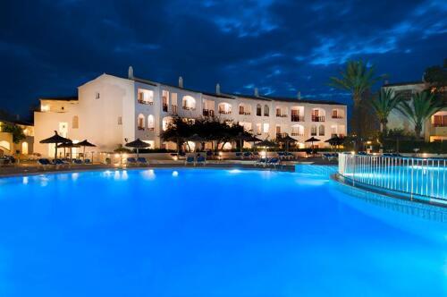 Foto de los servicios de Hotel Sol Falco