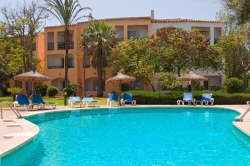 Facilities – Hotel Sol Falco