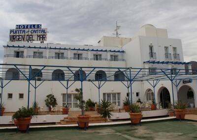 Foto del exterior de Pensión Virgen Del Mar Holidays
