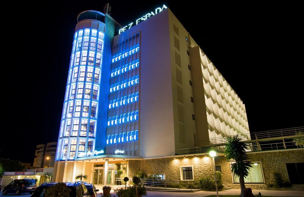 Medplaya Hotel Pez Espada Torremolinos Desde 92 58 Centraldereservas Com