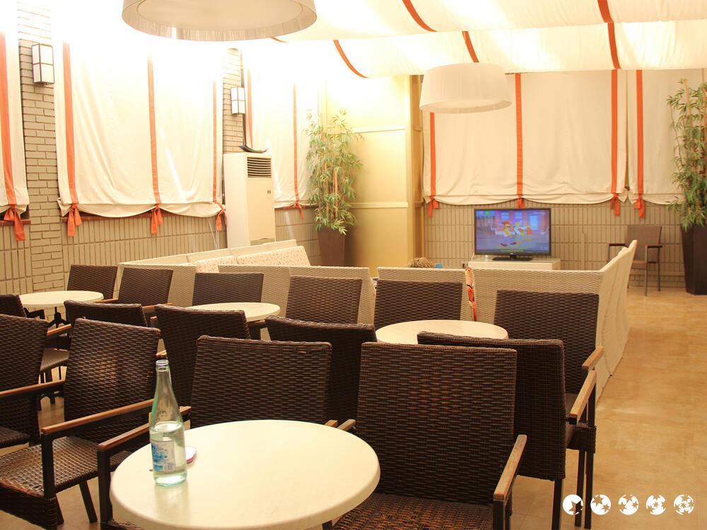 Hotel port eugeni cambrils - Hotel port salins 4 empuriabrava ...