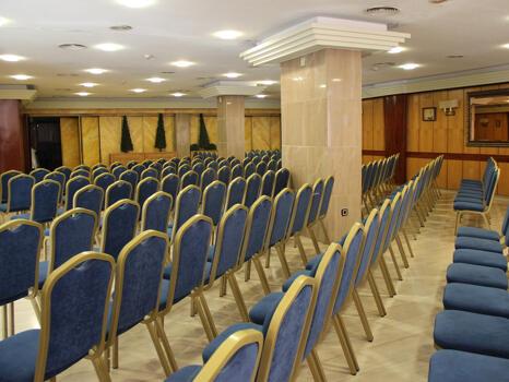 Foto de los servicios de Hotel Port Eugeni
