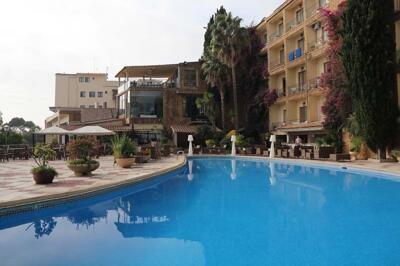 Foto de los servicios de Hotel Cap Roig