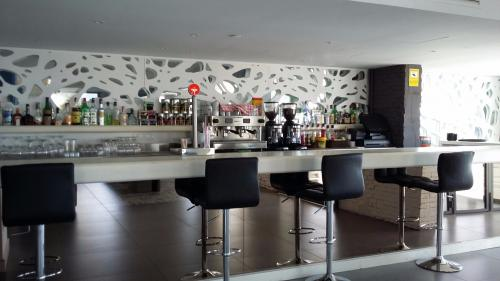 Foto de restauración de Hotel Brisamar Suites