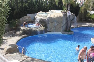 Foto de los servicios de Hotel Rober Palas