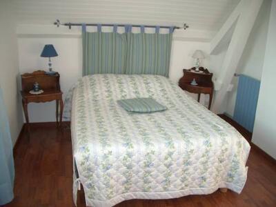 Photo – Chambres d'hôtes La Source Bleue