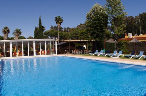 Foto de los servicios de Hotel Dunas Puerto