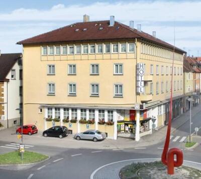 Foto generica Hotel Goldener Hirsch