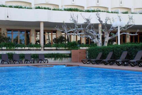 Foto de los servicios de Hotel Los Robles