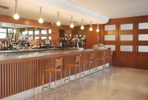 Foto de restauración de Hotel Los Robles