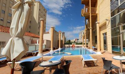 Foto de los servicios de Hotel Biarritz