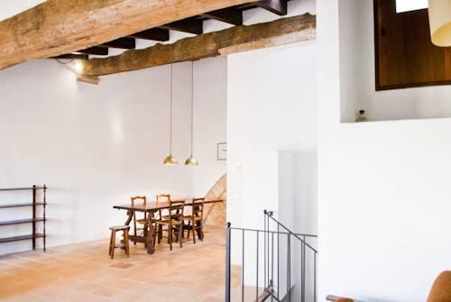 Foto geral - Casa Lolón
