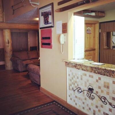 Foto generica New Summit Inn