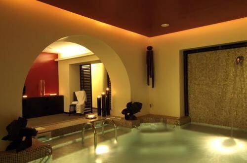 Terrazza Marconi Hotel&spamarine, Senigallia - Reserving.com