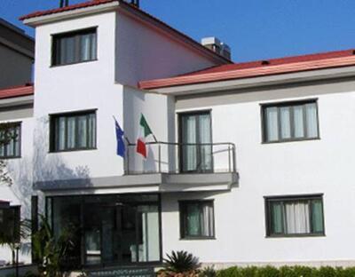 Bild - Hotel Blanc