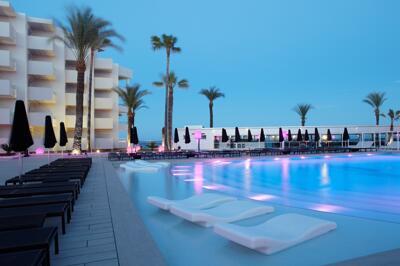 Extérieur de l'hôtel - Hotel Garbi & Spa Ibiza
