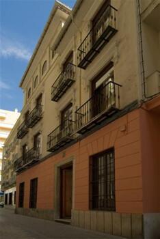 Foto del exterior de Hotel Anacapri