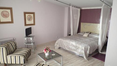 Zimmer - Hotel Vejo