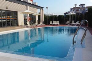 """Foto de los servicios de """"Hotel Sercotel Adaria Vera"""""""