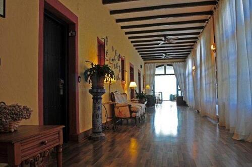 Foto general de Hotel Molino de Santillan