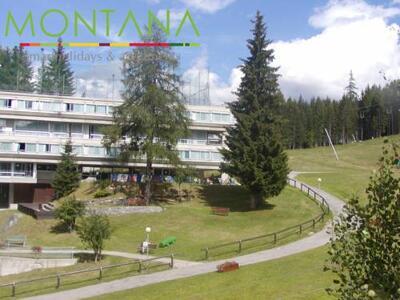 Bild - Marilleva 1400 Appartamenti Montana