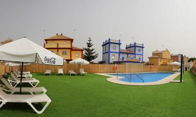 Serviços - Apartamentos Playa Golf