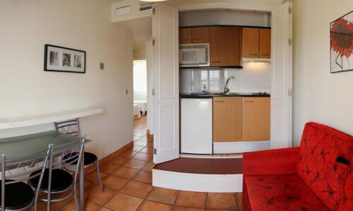 Foto de una habitación de ON Family Playa de Doñana