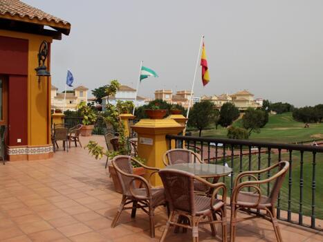 Foto de los servicios de ON Family Playa de Doñana