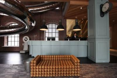 Bild - Reddot Hotel