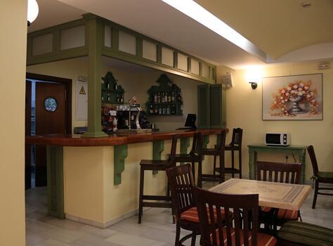 Foto de restauración de Hotel Alboran Chiclana